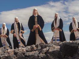 מקהלת הלוויים