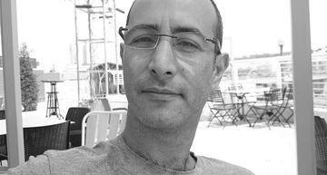 ג'וני קמיאל - מנהל מחלקת Publishing